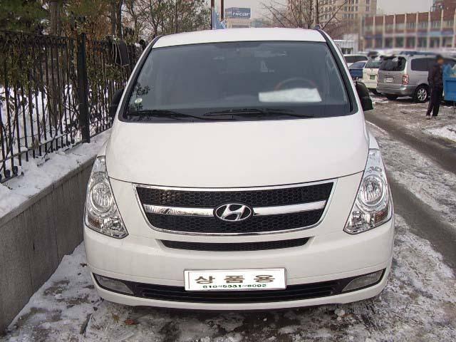 Hyundai used Mini Bus