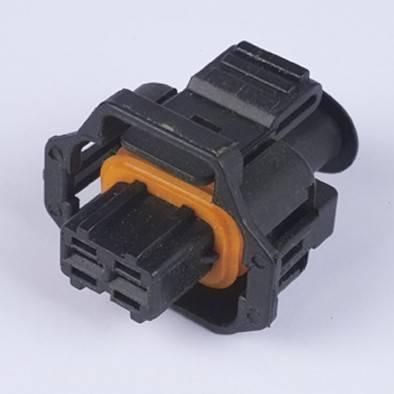 2 cavity Bosch auto Sealed Sensor Connector DJ7026-3.5-21