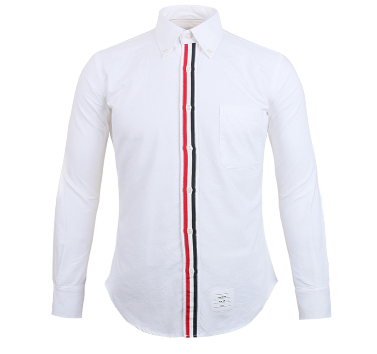 men white casual shirts long sleeve