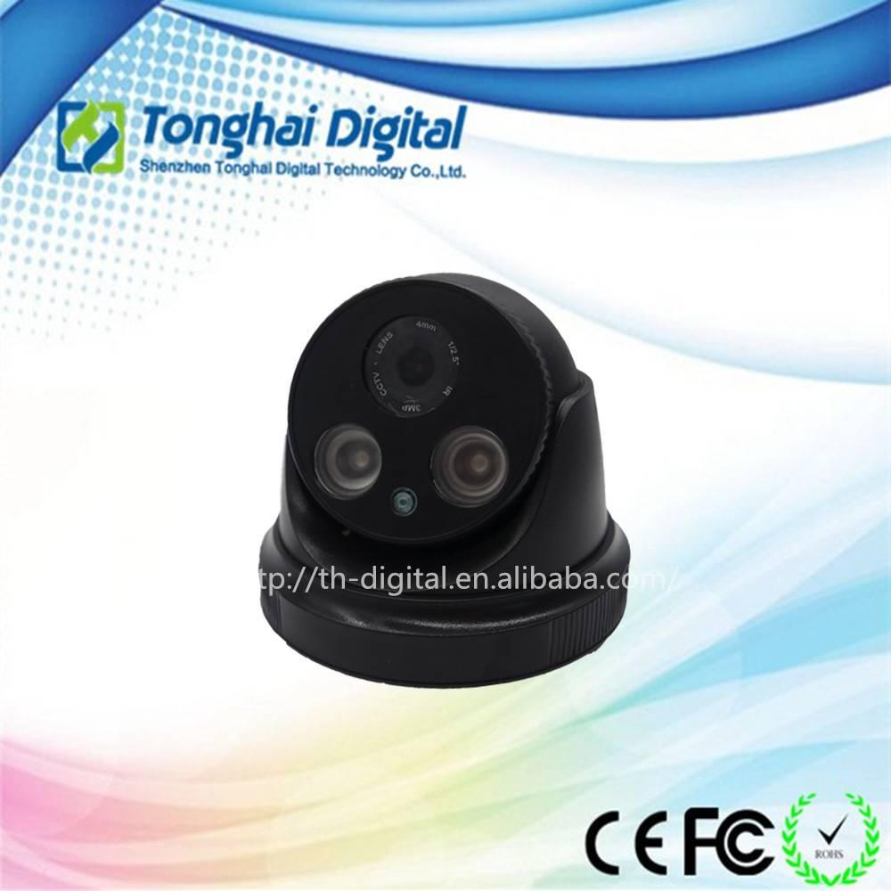 Color  1/3 CMOS 1080TVL