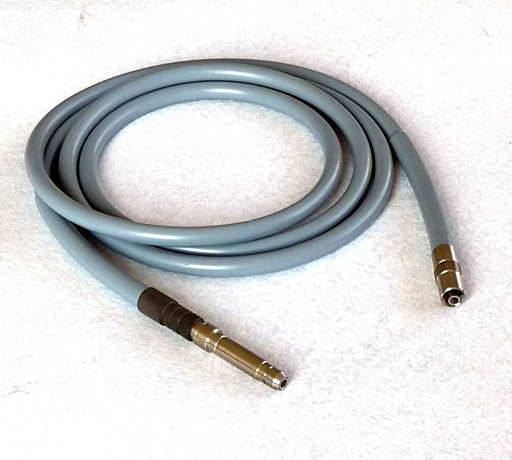 medical endoscope fiber optic cable