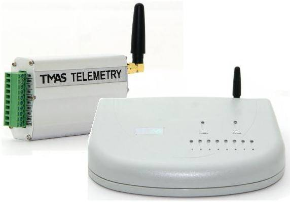 GSM Telemetry (Monitoring and Control Solutions)