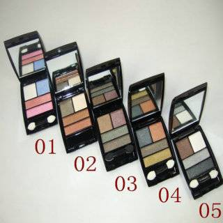 4 colors MAC Eyeshadow