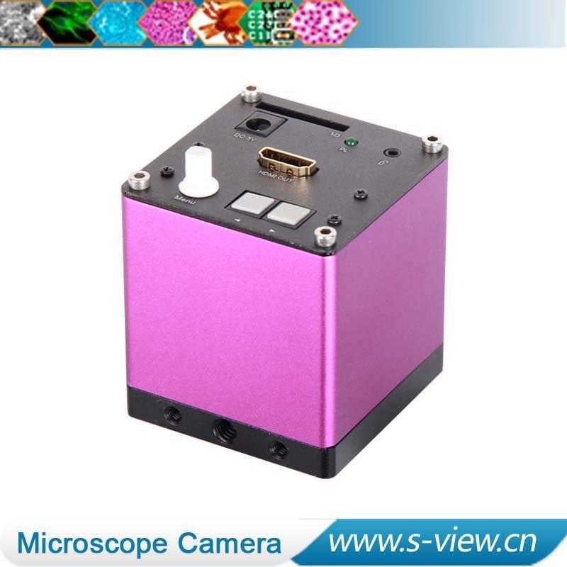 1080P C-MOUNT HDMI Industrial Camera HDMI Microscope Camera