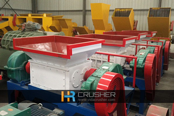 High quality Iron Shredder for sale