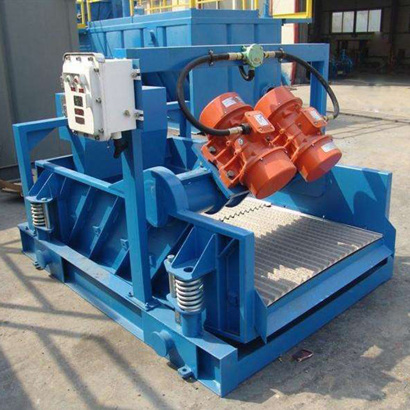 WINNER Slurry Vibrating Screen for Hot Sale