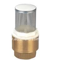 Brass Spring Check Valve ABV601001