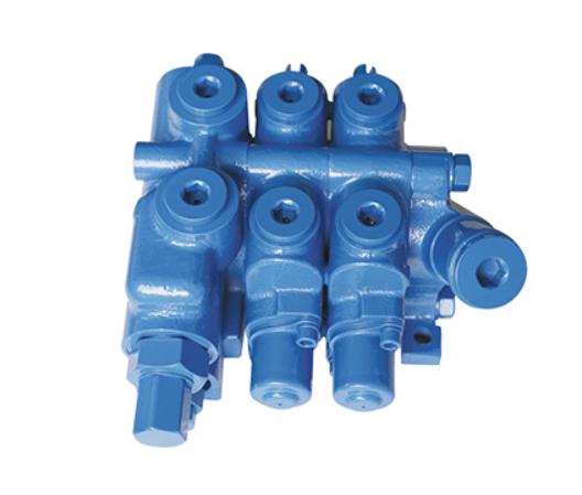 GFV15 Multiple directional control valve