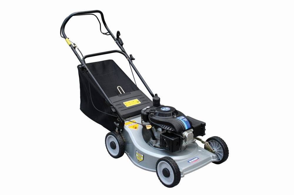 19inch Hand-Push Lawn Mower