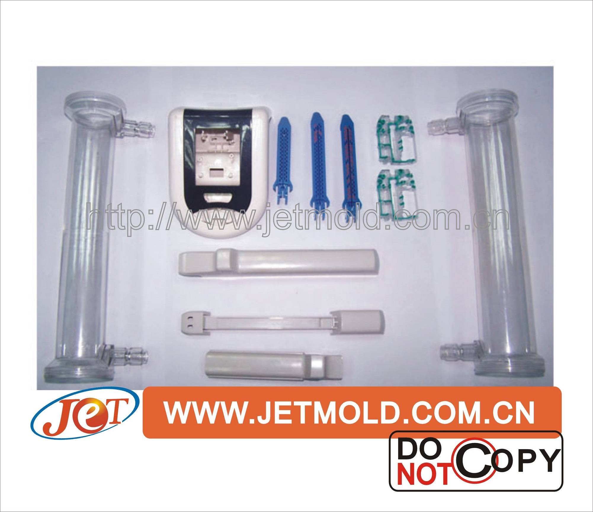 Plastic Medical Products for plastic injection mold