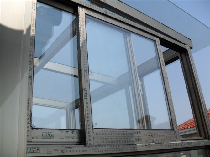 offer various customized aluminium sliding windows and doors