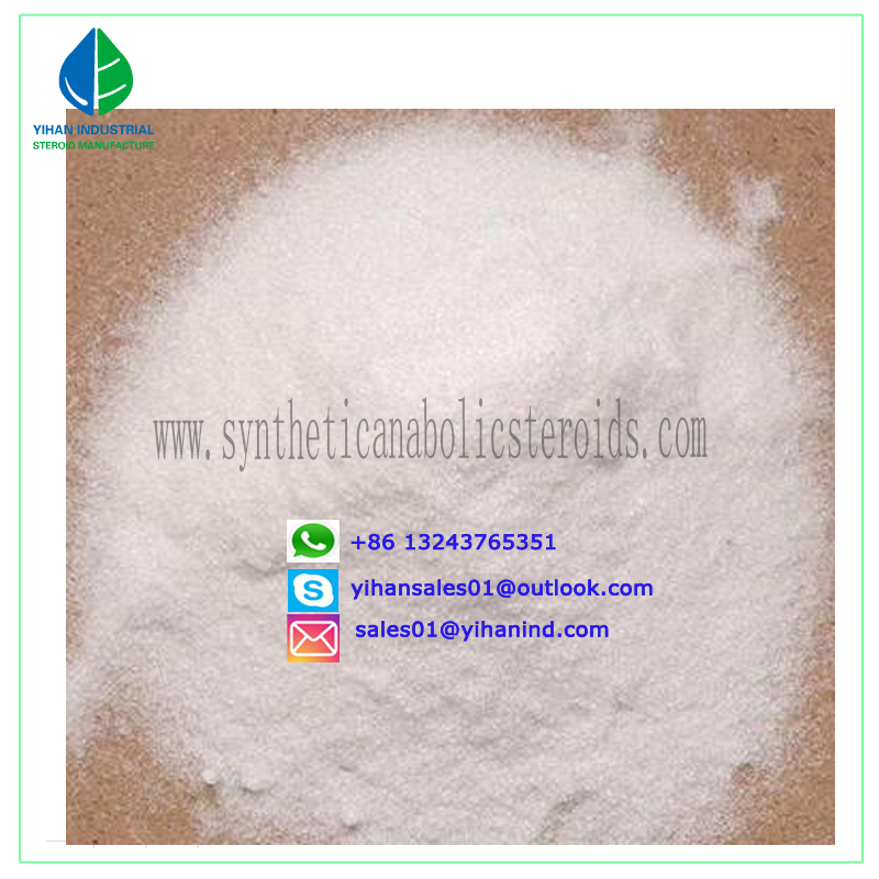 99% Pure steroid powder 58-18-4 Androgenic Agent 17-Methyltestosterone Judy
