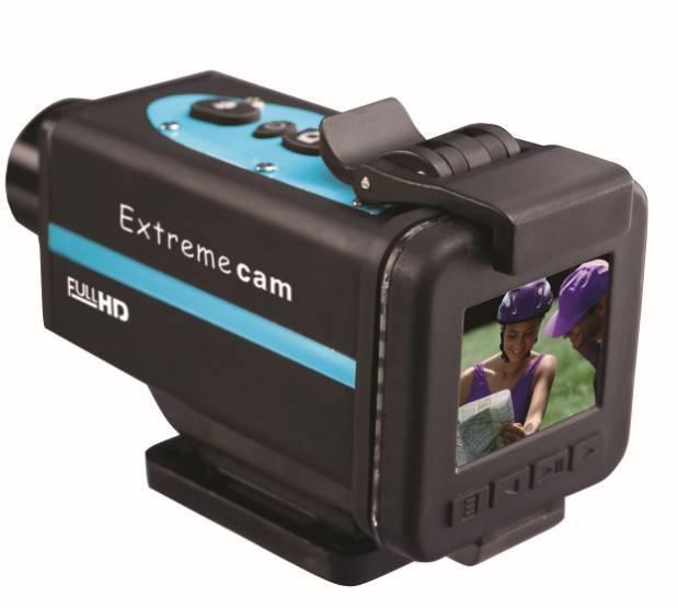 Newest AT200 1080P 1800mah Waterproof car blackbox car recorder car camera