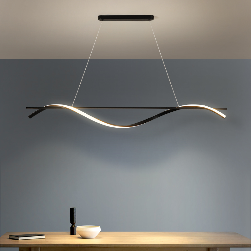 CE LED pendant lamp factory with good price and quanlity