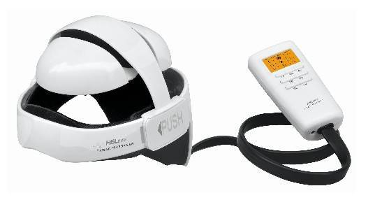 Head Massager (668PH-A)