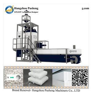 Hangzhou Pusheng Batch Pre expander Machinery