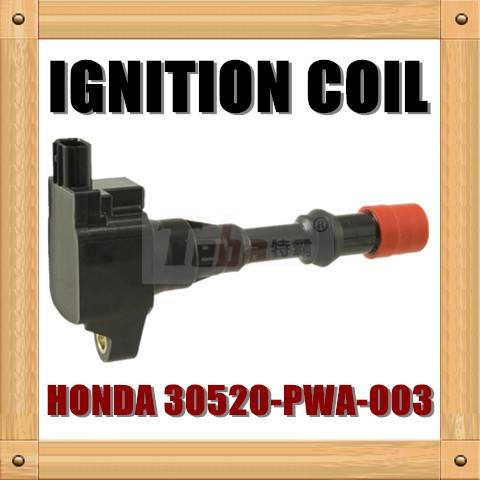 Honda Ignition Coil Pack 30520-PWA-003