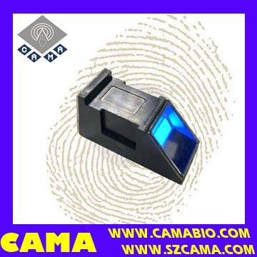 CAMA-SM15 uart ttl fingerprint sensor module