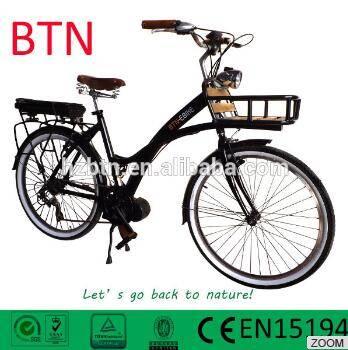 EN15194 BTN new style 250/350w ebike china supplier