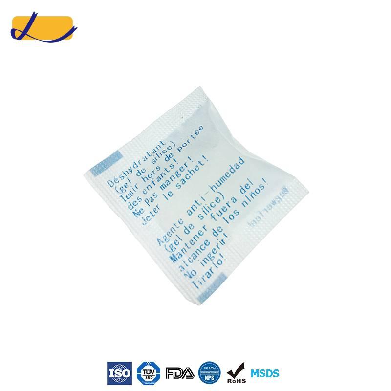 silica gel desiccant moisture absrobent - Dongguan Criver