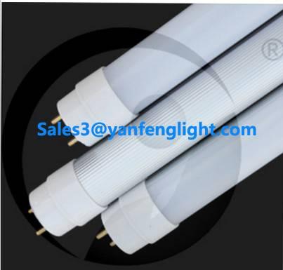 T8 Tube, LED Light Round Type