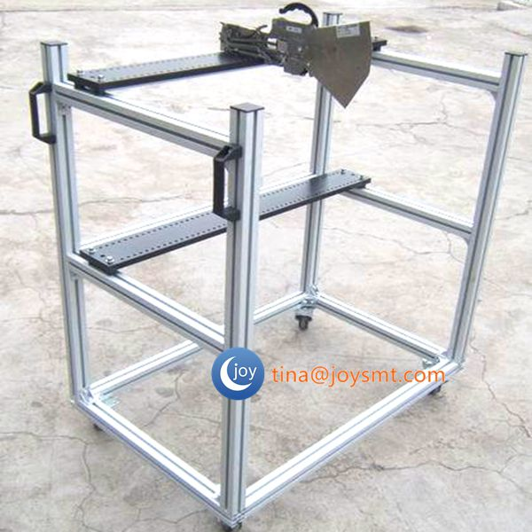 YAMAHA CL Feeder Storage Cart | Feeder Trolley
