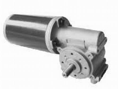 Worm Gear DC Motor(63ZY/63WJ)For Automatic Gates/Sliding Doors