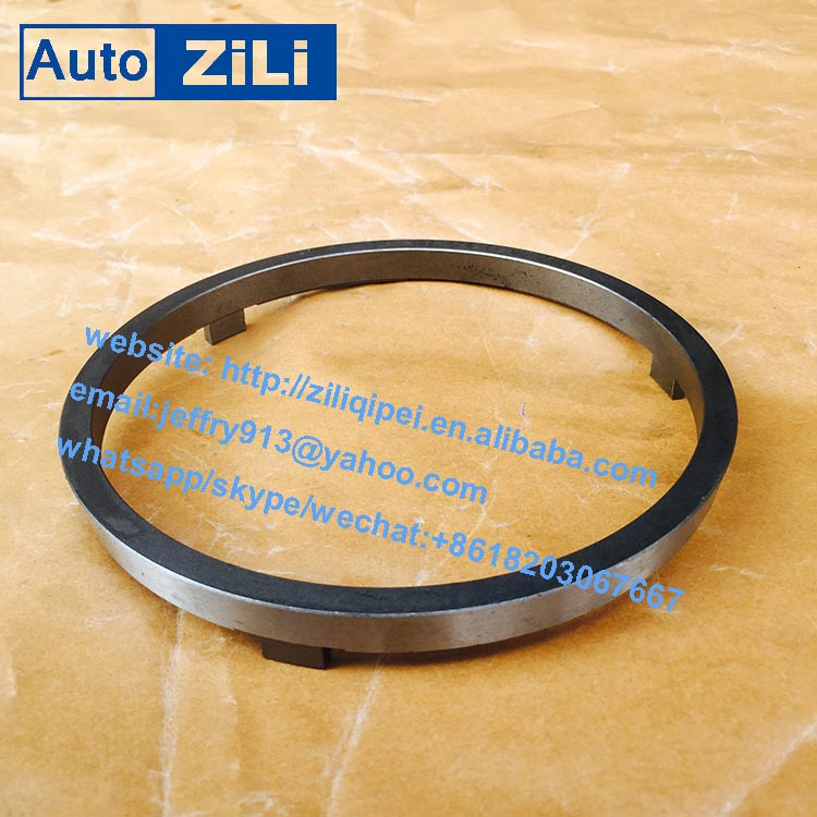 synchronizer ring 1268304424 for QJ S6-150 S6-160 gearbox