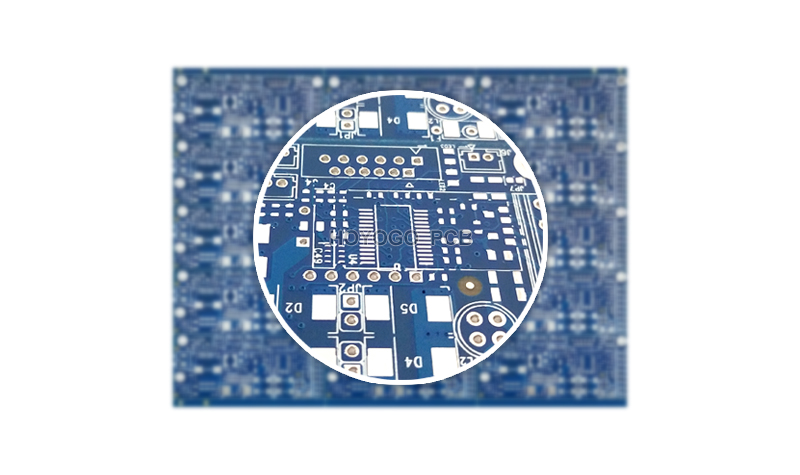 4 Layer Automotive PCB - HOYOGO PCB Manufacturer
