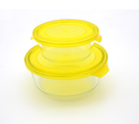 Glass Microwave Food Container Wholesale
