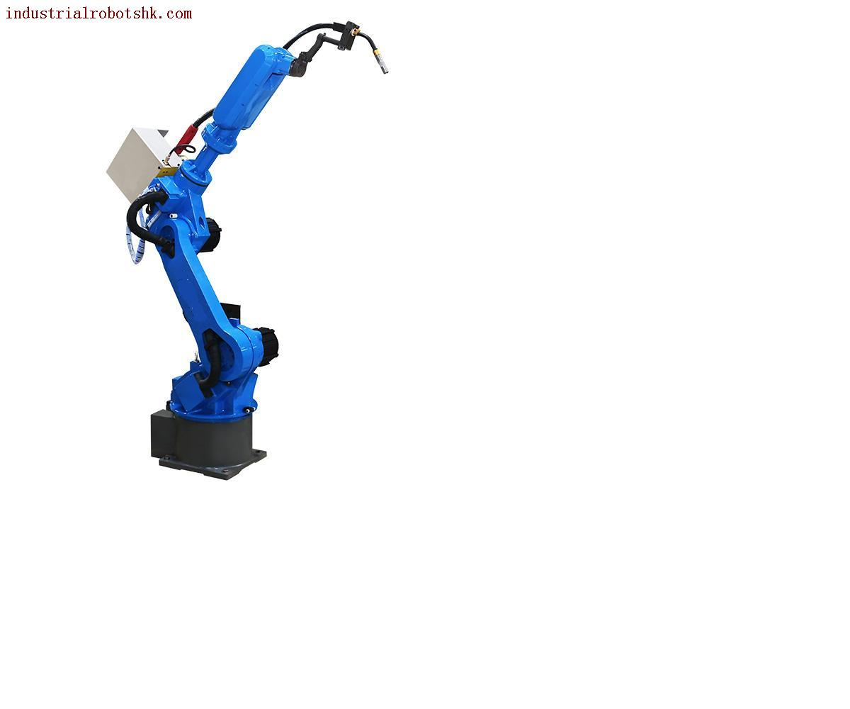 RAW10 Stacking Robotic Arm/ Industrial handle Robot/ Welding Machine/ Welder Spra Explosion Pr
