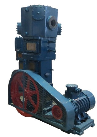 Air Booster Pump (WGF-B Series)