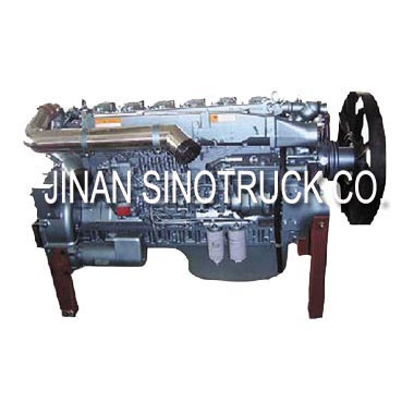 Chinese Suppliers Supply all HOWO Truck Parts
