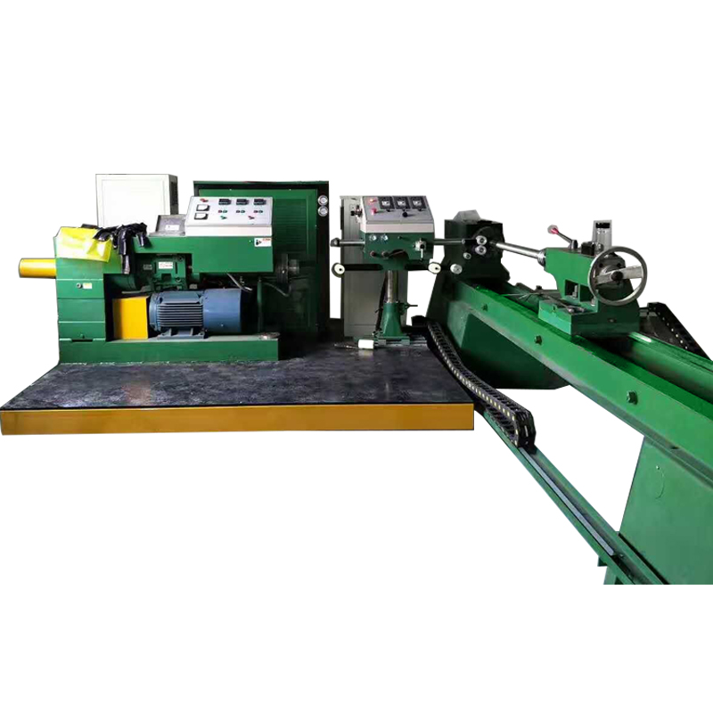 Rubber Roller Covering Machine