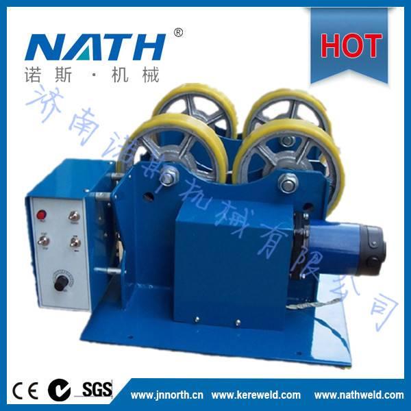 1000kg welding turning roller