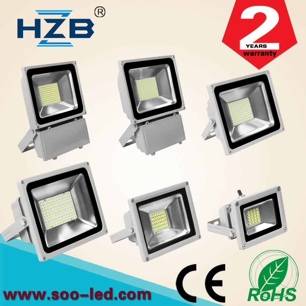 20w cold white smd work floodlight outdoor waterproof led flood light ip65