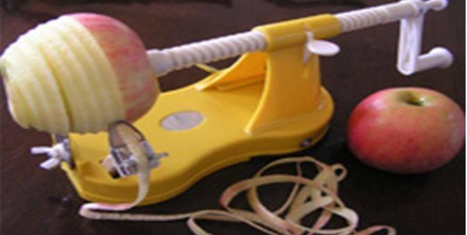 Apple Peeler /Fruit Peeler