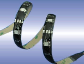 Wholesale Non-Waterproof SMD5050 60LEDs/M Strip Light with Cc