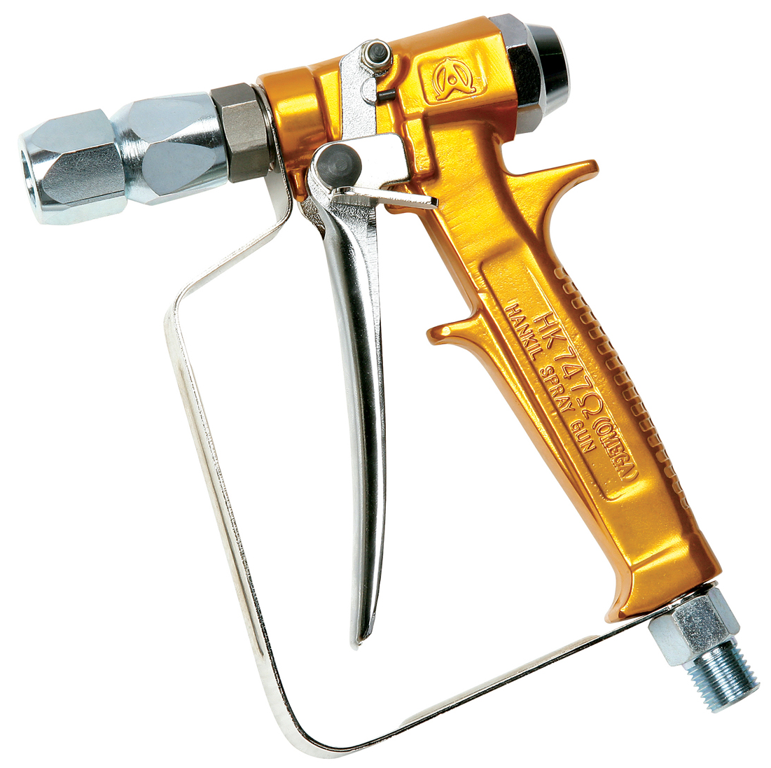 Airless Spray Gun HK-747 OMEGA