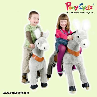 PonyCycle ride on horse For kids