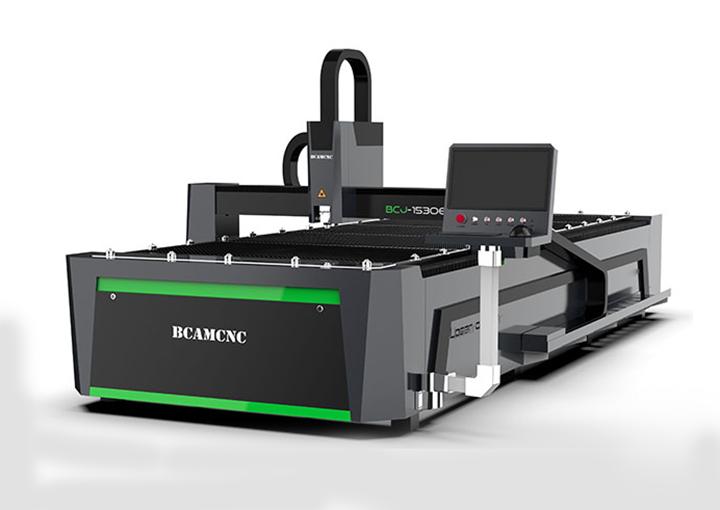 Signmaking laser metal cutting machine with good price