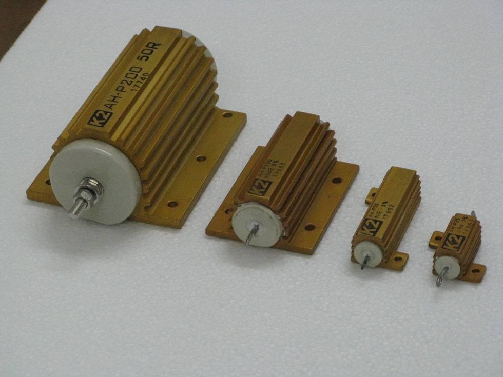 Aluminium Housed Power Resistor AH-P series