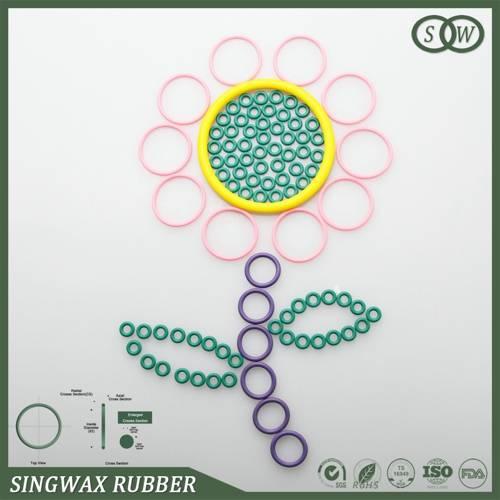Xinhua Xu professional O-ring seal