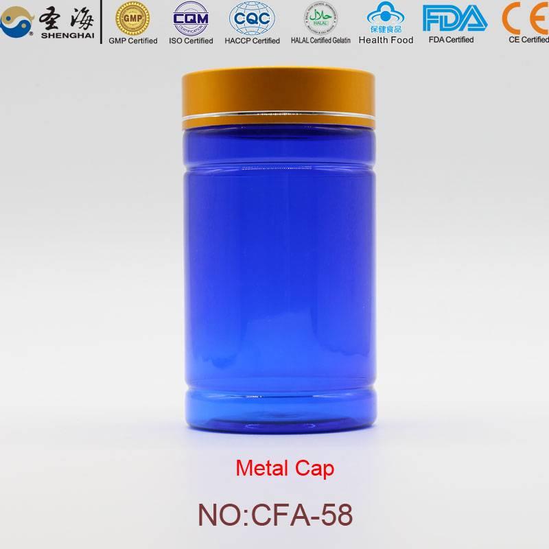 300ml Industrial Use and Tablet Medicine Use Plastic Bottle Manufacturer
