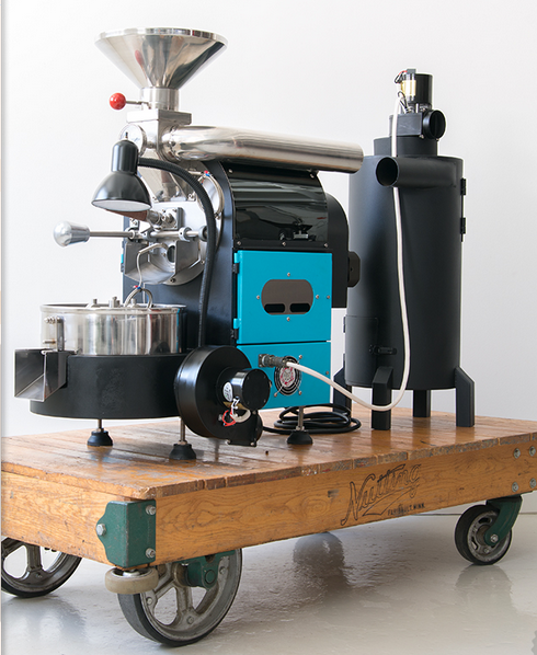2.2LB Coffee Roaster/1kg Coffee Roasting Machine