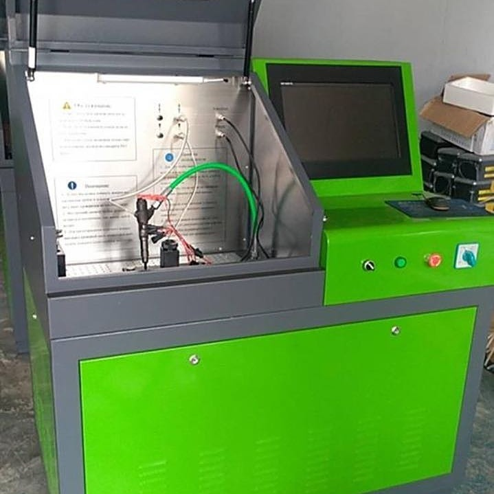eps 709 common rail test bench