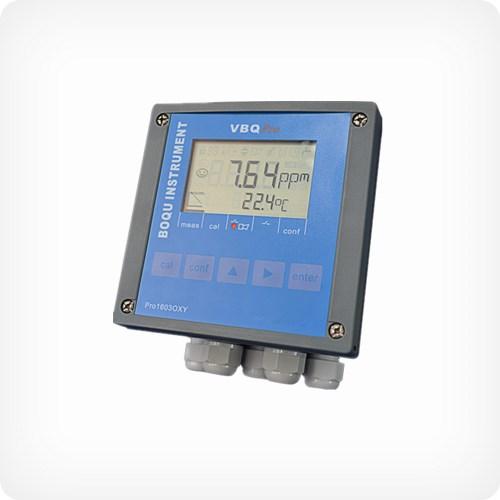 Pro 1603OXY Industrial Dissolved Oxygen Meter