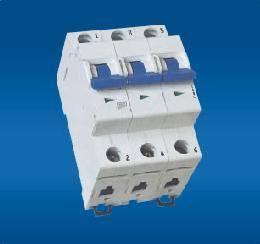 QL71Mini Circuit Breaker