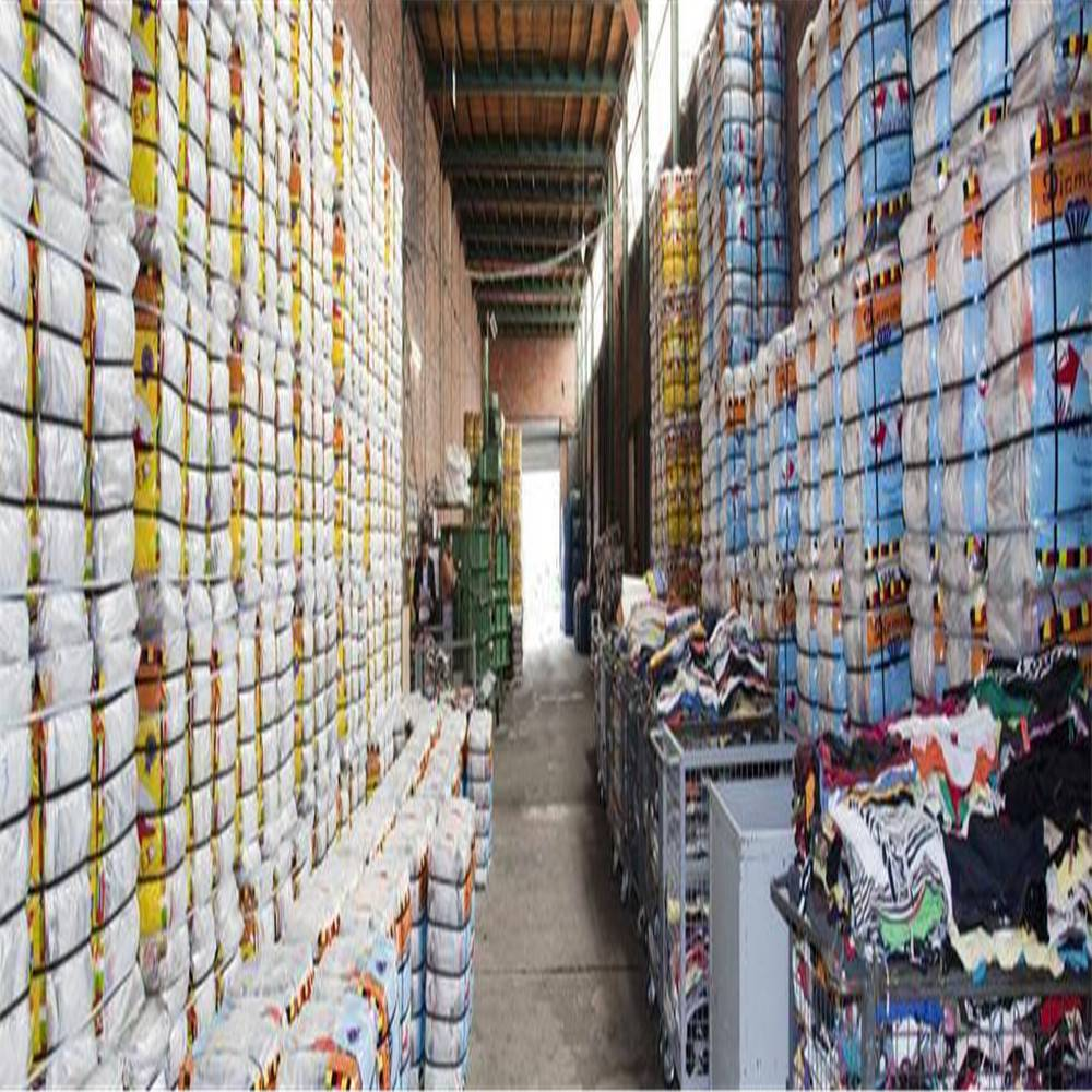 Used clothing wholesale used clothes bales for africa market