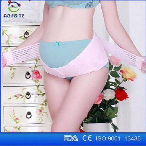 Pregnancy Lumbar Support Belt